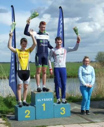 Waterland - podium